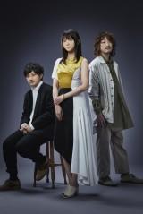 いきものがかり=9月12日放送日本テレビ系『THE MUSIC DAY』出演