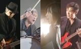 エレファントカシマシ=9月12日放送日本テレビ系『THE MUSIC DAY』出演