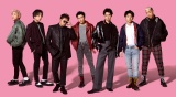 GENERATIONS from EXILE TRIBE=9月12日放送日本テレビ系『THE MUSIC DAY』出演