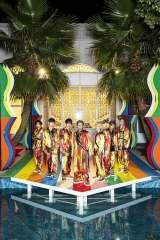 DA PUMP=9月12日放送日本テレビ系『THE MUSIC DAY』出演