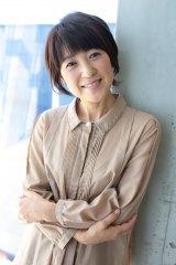 新田恵利=9月12日放送日本テレビ系『THE MUSIC DAY』出演