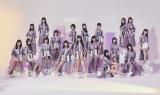 乃木坂46=9月12日放送日本テレビ系『THE MUSIC DAY』出演
