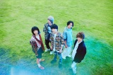 Novelbright=9月12日放送日本テレビ系『THE MUSIC DAY』出演