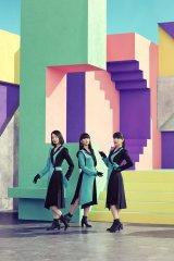 Perfume=9月12日放送日本テレビ系『THE MUSIC DAY』出演