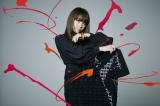 矢井田瞳=9月12日放送日本テレビ系『THE MUSIC DAY』出演