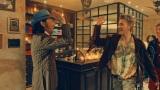 DOBERMAN INFINITY「ガッチだぜ!!」MVでメンバーとトータス松本がハイタッチ