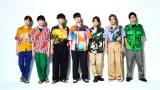 11日放送のテレビ朝日系『ミュージックステーション』に出演するKis-My-Ft2