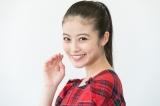 今田美桜 photo:尾崎大輔(C)oricon ME inc.