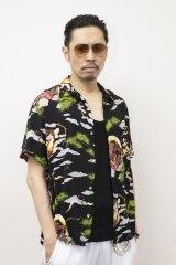 テレビ東京ドラマホリック!『メンズ校』に出演する袴田吉彦(C)テレビ東京