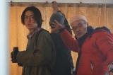 亀梨和也、初ホラー作品に奮闘
