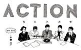 TBSラジオ『ACTION』
