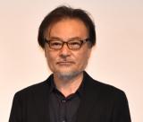 映画『スパイの妻』の記者会見に出席した黒沢清監督 (C)ORICON NewS inc.