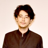 映画『窮鼠はチーズの夢を見る』公開記念舞台あいさつに出席した成田凌 (C)ORICON NewS inc.