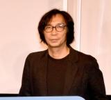 映画『窮鼠はチーズの夢を見る』公開記念舞台あいさつに出席した行定勲監督 (C)ORICON NewS inc.