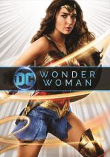 『ワンダーウーマン』Blu-ray/DVD&デジタル 好評発売&配信中。U-NEXTで配信中