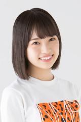 浅尾桃香(16)=NMB48劇場200日ぶりのゆう観客公演でお披露目された7期生(C)NMB48