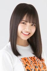早川夢菜(はやかわ・ゆな、17)=NMB48劇場200日ぶりのゆう観客公演でお披露目された7期生(C)NMB48