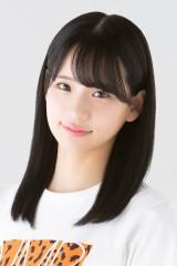 和田海佑(わだ・みゆ、23)=NMB48劇場200日ぶりのゆう観客公演でお披露目された7期生(C)NMB48