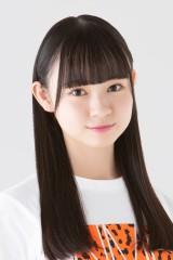 佐月愛果(さつき・あいか、18)=NMB48劇場200日ぶりのゆう観客公演でお披露目された7期生(C)NMB48