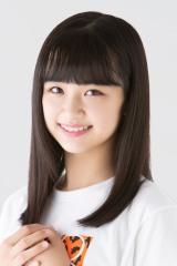 芳野心咲(よしの・みさき、12)=NMB48劇場200日ぶりのゆう観客公演でお披露目された7期生(C)NMB48