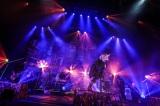 Zepp Hanedaで行われた『HYDE LIVE 2020 Jekyll & Hyde』より