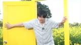『グッド!モーニング』の気象予報士・依田司に北山宏光が密着取材=9月21日放送、『キスマイ10周年でやれるかな? テレビ朝日人気番組の裏側に潜入しちゃった ほぼ3時間SP』 (C)テレビ朝日