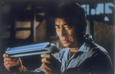 1975年公開の映画『新幹線大爆破』 (C)東映