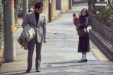 1978年公開の映画『冬の華』 (C)東映