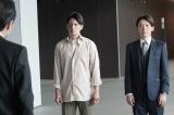 『竜の道 二つの顔の復讐者』最終回に出演する玉木宏、高橋一生 (C)カンテレ