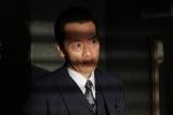『竜の道 二つの顔の復讐者』最終回に出演する遠藤憲一(C)カンテレ