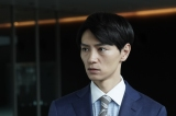 『竜の道 二つの顔の復讐者』最終回に出演する細田善彦(C)カンテレ