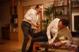 9月7日放送、月曜プレミア8『嫌われ監察官 音無一六 炎上の裏の真実』(C)テレビ東京