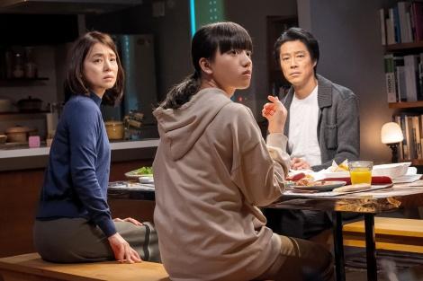 映画『望み』より清原果耶の場面写真が解禁(C)2020「望み」製作委員会