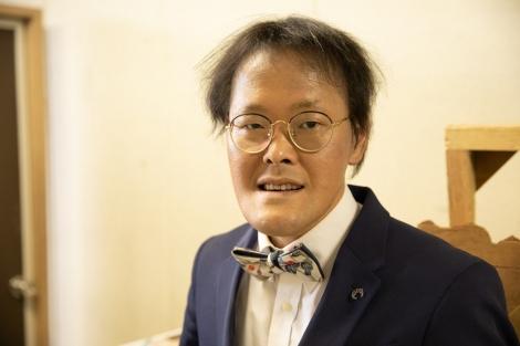 アインシュタイン・稲田直樹(撮影・山口真由子)(C)oricon ME inc.