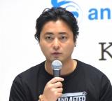 発起人となって映画祭を開催する山田孝之 (C)ORICON NewS inc.