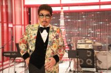 『SONGS OF TOKYO』に出演する鈴木雅之(C)NHK
