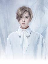 ミュージカル『ポーの一族』にアラン役で出演が決定した千葉雄大