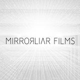 『MIRRORLIAR FILMS』ロゴ