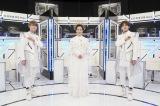 女優・のんとJO1が出演している『カラフル 〜笑いの力で77億再生〜』(C)2020 YD Creation