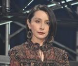 『ショートショート フィルムフェスティバル&アジア2020』のオープニングセレモニーに出席した奥菜恵 (C)ORICON NewS inc.
