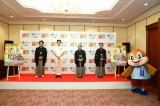 大阪文化芸術フェス「歌舞伎特別公演」記者発表会の様子