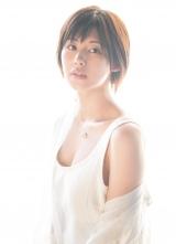 『ヤングジャンプ』42号に登場する竹内愛紗(C)藤本和典/集英社