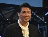 『ショートショート フィルムフェスティバル&アジア2020』のオープニングセレモニーに出席した別所哲也 (C)ORICON NewS inc.