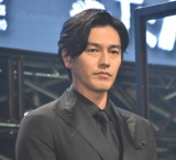 『ショートショート フィルムフェスティバル&アジア2020』のオープニングセレモニーに出席した要潤 (C)ORICON NewS inc.