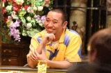 18日放送『ダウンタウンなう』の「人志松本の酒のツマミになる話」千鳥・大悟(C)フジテレビ