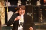 18日放送『ダウンタウンなう』の「人志松本の酒のツマミになる話」さまぁ〜ず・大竹一樹(C)フジテレビ
