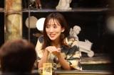 18日放送『ダウンタウンなう』の「人志松本の酒のツマミになる話」夏菜(C)フジテレビ