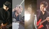 エレファントカシマシ=30日放送『テレ東音楽祭 2020秋』出演
