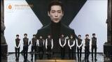 『I-LAND』生放送でグローバルアイドルとして年内にデビューする7人を決定(C)AbemaTV,Inc.