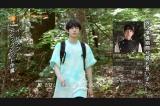ヒスン=『I-LAND』Part1より(C)AbemaTV,Inc.